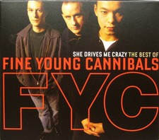 FINE YOUNG CANNIBALS R-168610