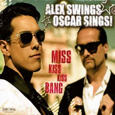 ALEX SWINGS & OSCAR SINGS R-177310