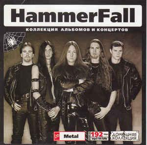 HAMMERFALL R-284310