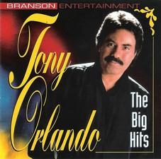 TONY ORLANDO R-325210