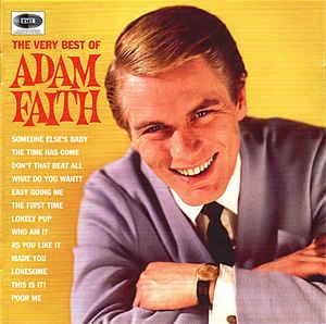 ADAM FAITH R-373610