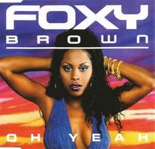 FOXY BROWN R-381410