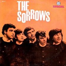 THE SORROWS R-588910