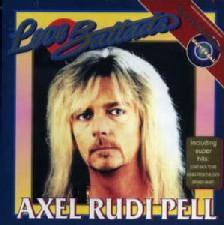 AXEL RUDI PELL R-637510