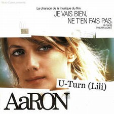 AARON R-659810
