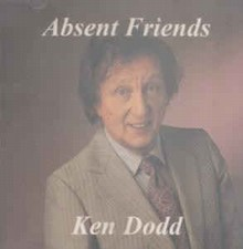 ABSENT FRIENDS R-708710