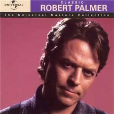 ROBERT PALMER R-731610