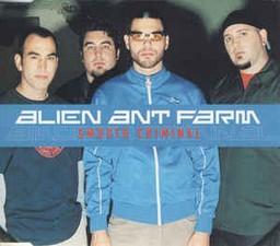 ALIEN ANT FARM R-847610