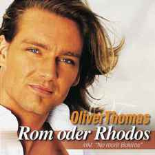 OLIVER THOMAS R-911310