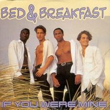 BED & BREAKFAST R-943610