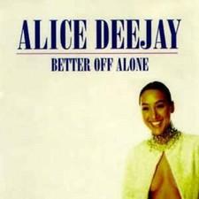 ALICE DEEJAY S-l30015