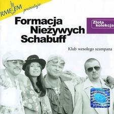 FORMACJA NIEZYWYCH SCHABUFF S-l64010
