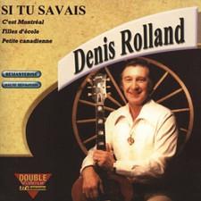 DENIS ROLLAND T5941110
