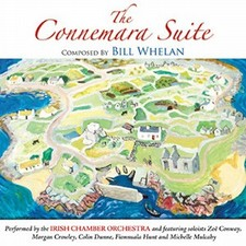 BILL WHELAN Tacd4010