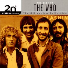 THE WHO The-be10