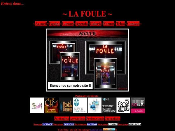 LA FOULE            Captur25