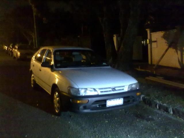 1994 Corolla X1 DIY project.... 53315410
