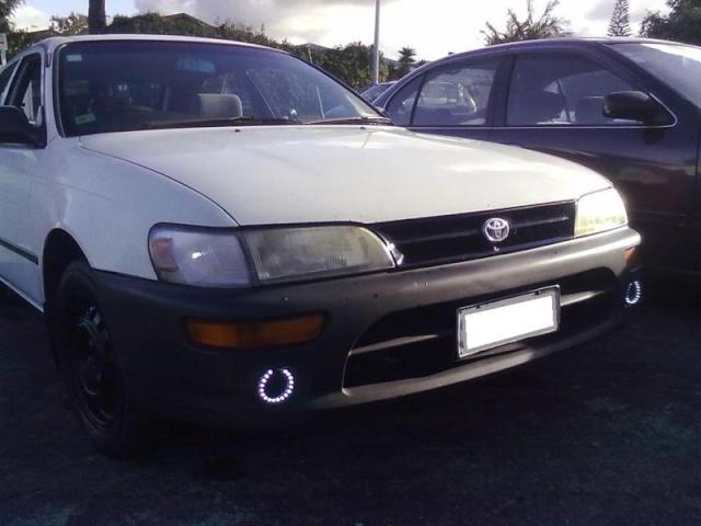 1994 Corolla X1 DIY project.... P710