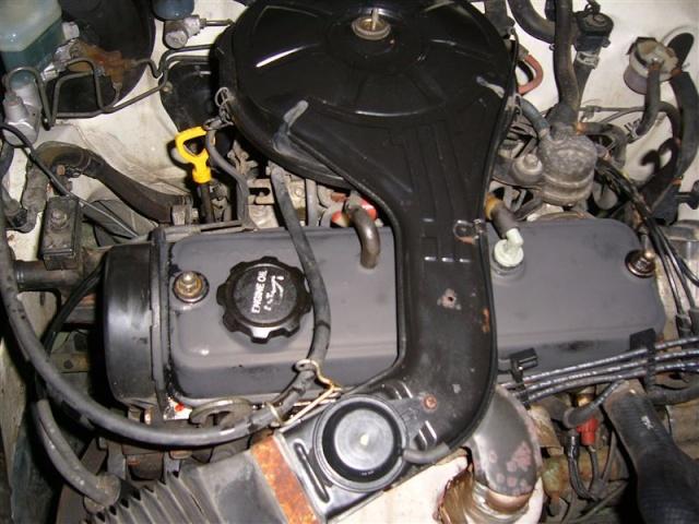 1994 Corolla X1 DIY project.... P711