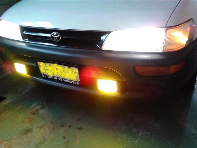 1994 Corolla X1 DIY project.... P810