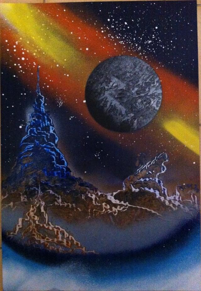 Mes peintures 12410
