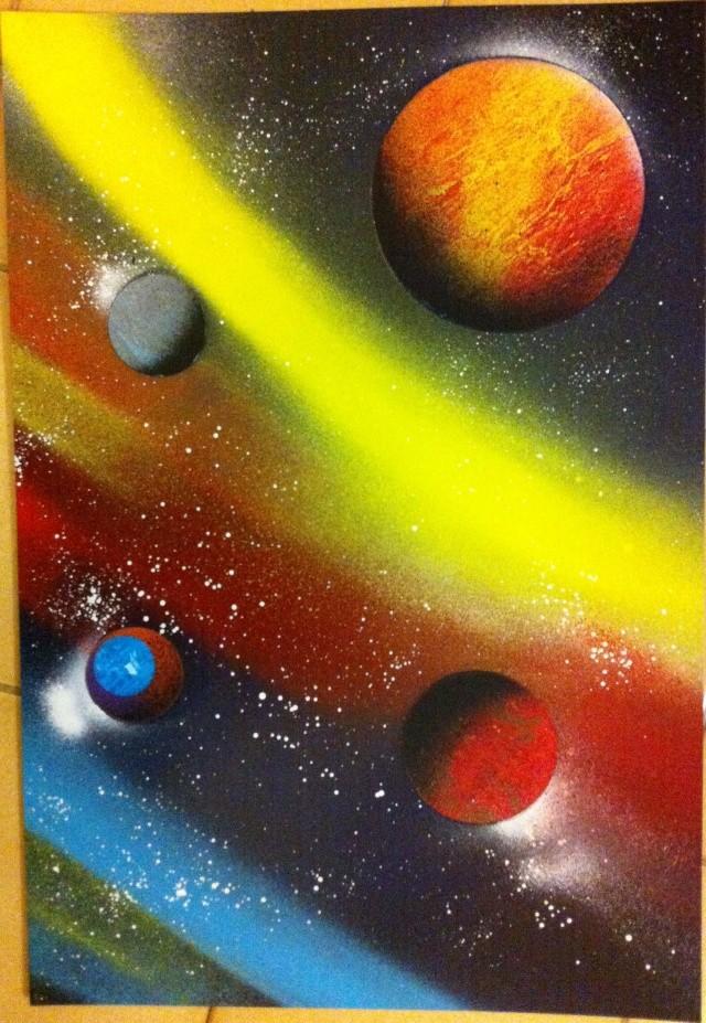 Mes peintures 12910