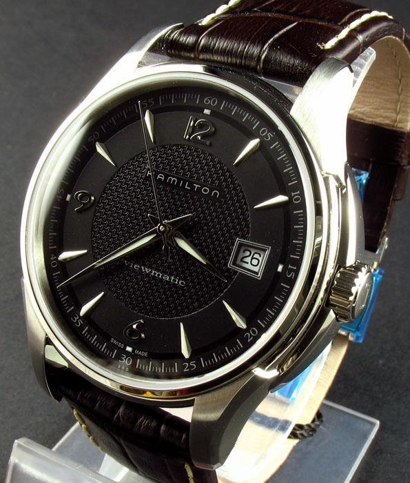 Aide pour l'achat d'une montre automatique, budget serré ! Hamilt10