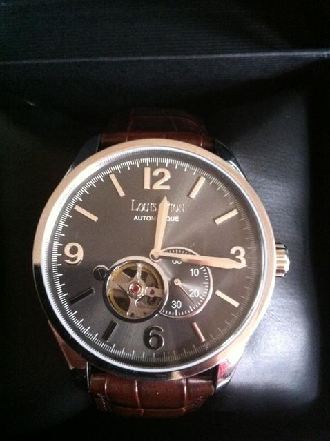 Aide pour l'achat d'une montre automatique, budget serré ! Img25510