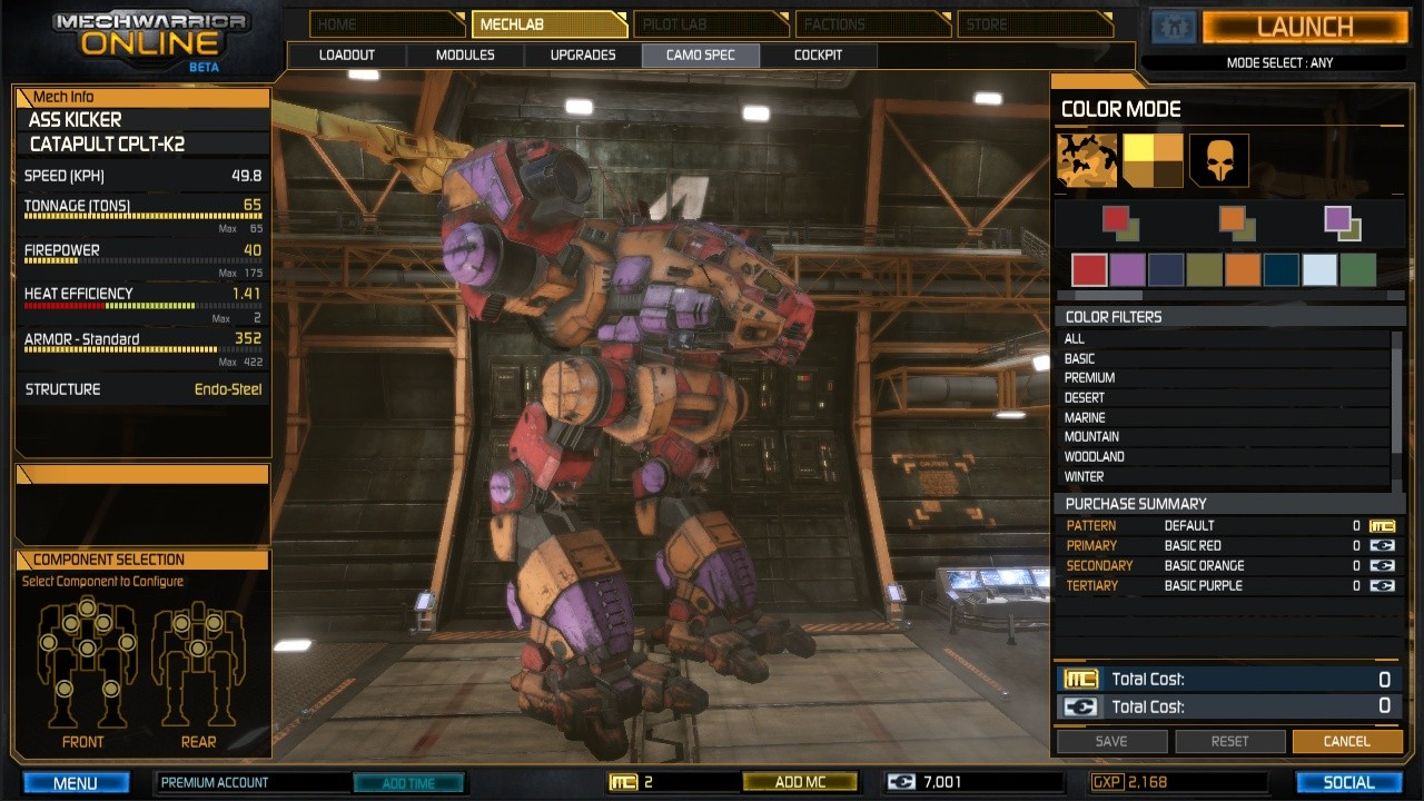 Official Team Inferno Paint Job Mwocli11