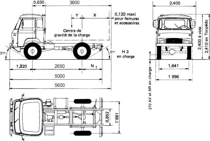 *CAMION* SAVIEM TP3  Camion10