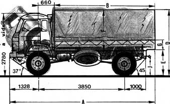 *CAMION* SAVIEM SL8 Camion11