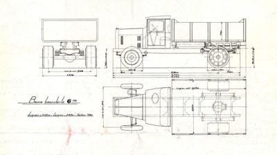 *CAMION* LATIL PB10 Camion12