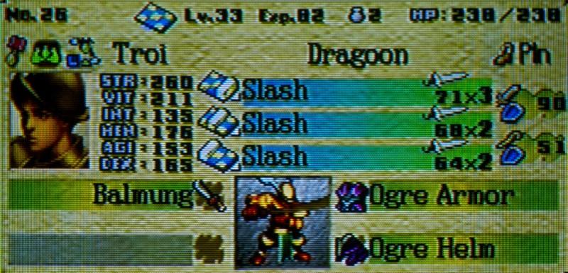The Ogre Battle 64 Item Index _dsc0011