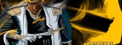 The Shinigami of Black and Gold [Open, maximum of 6 people] Logo210