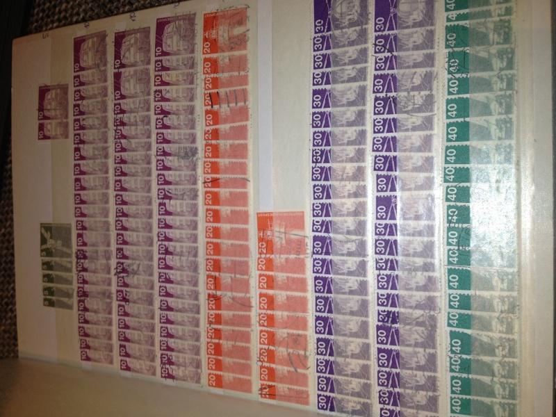 Erhaltene Briefmarkensammlung  Img_1628