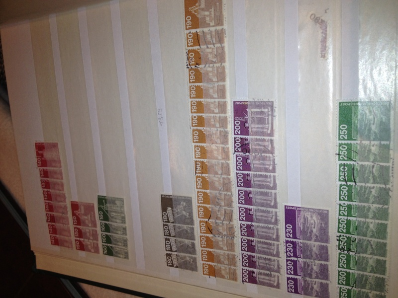 Erhaltene Briefmarkensammlung  Img_1630