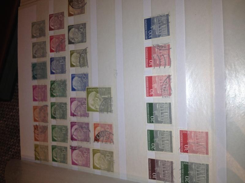 Erhaltene Briefmarkensammlung  Img_1635