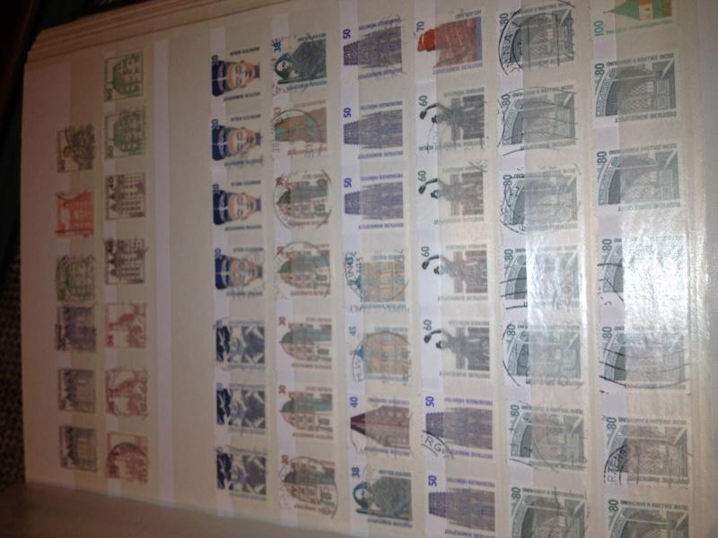 Erhaltene Briefmarkensammlung  Img_1637