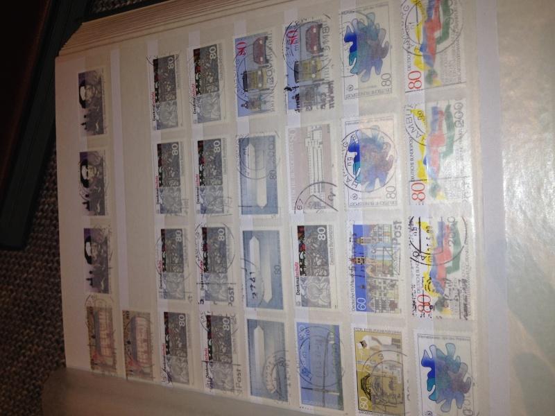 Erhaltene Briefmarkensammlung  Img_1649