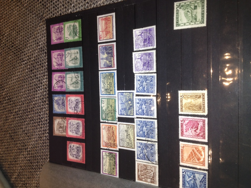 Erhaltene Briefmarkensammlung  Img_1710