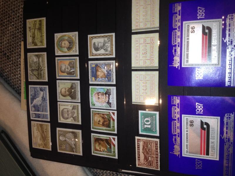 Erhaltene Briefmarkensammlung  Img_1711