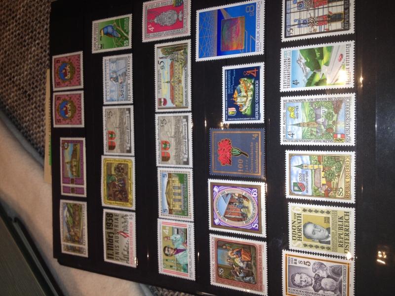 Erhaltene Briefmarkensammlung  Img_1713
