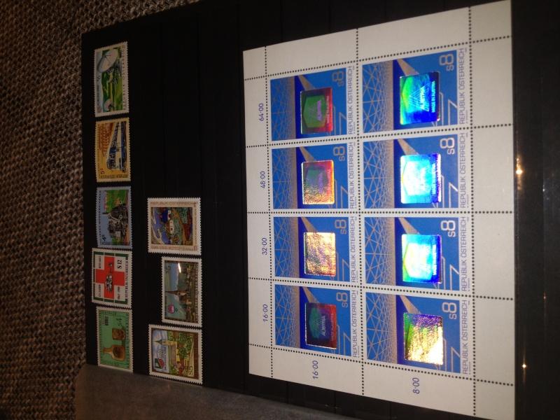 Erhaltene Briefmarkensammlung  Img_1714