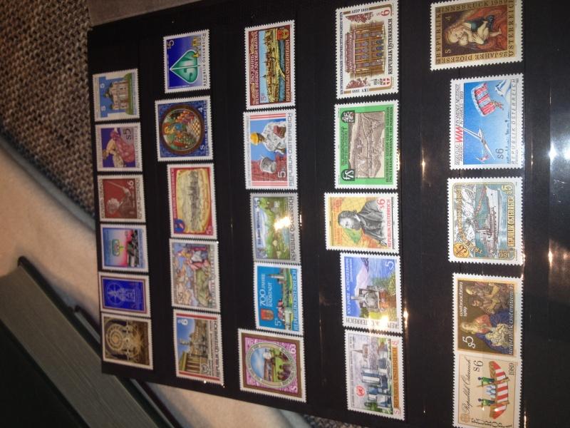 Erhaltene Briefmarkensammlung  Img_1715