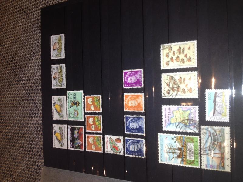 Erhaltene Briefmarkensammlung  Img_1718