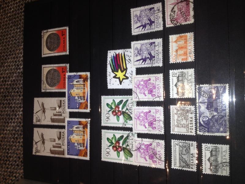 Erhaltene Briefmarkensammlung  Img_1720