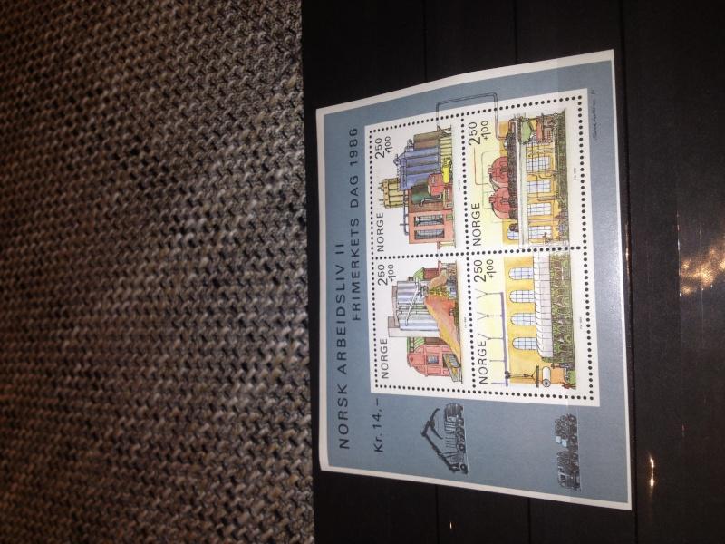 Erhaltene Briefmarkensammlung  Img_1725
