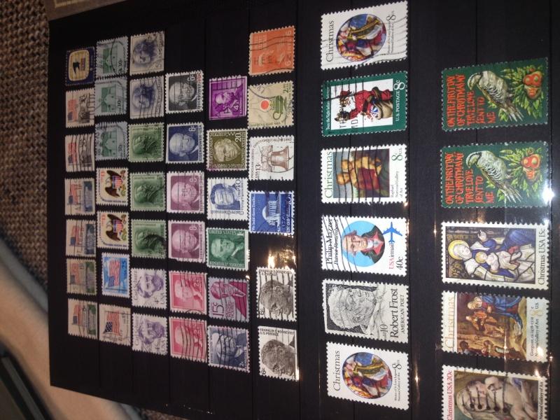 Erhaltene Briefmarkensammlung  Img_1728