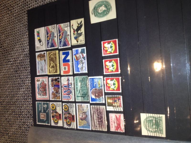 Erhaltene Briefmarkensammlung  Img_1729