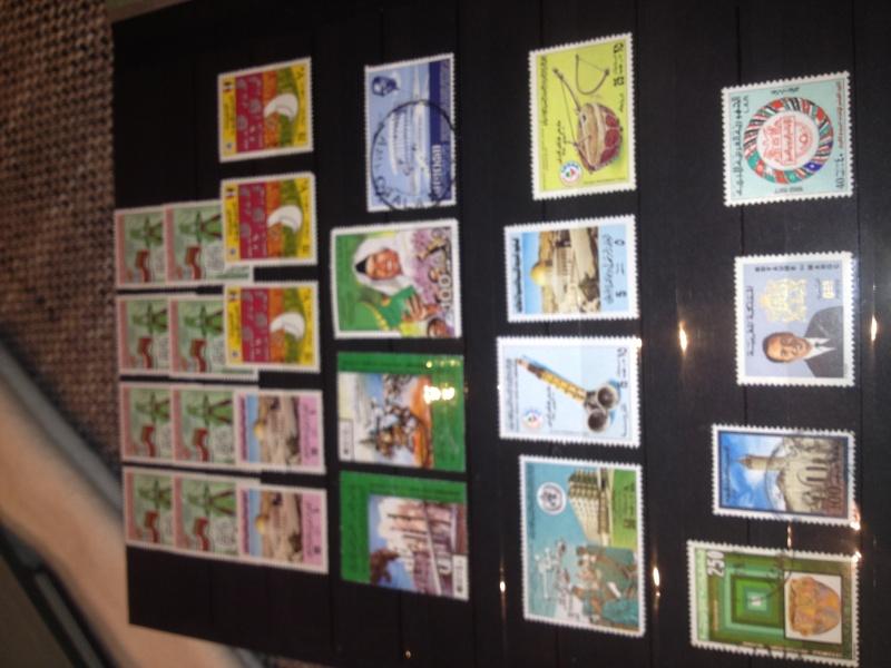 Erhaltene Briefmarkensammlung  Img_1730